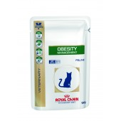 ROYAL CANIN  OBESITY MANAGEMENT ВОЛОГИЙ 0.100 КГ