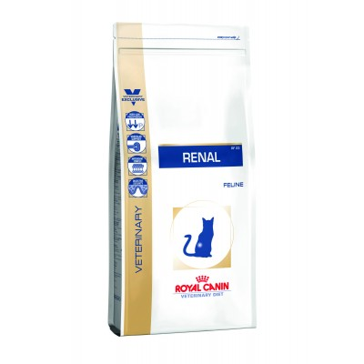 ROYAL CANIN  RENAL СУХИЙ 0.5 КГ