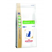 ROYAL CANIN  URINARY S/O СУХИЙ 7 КГ