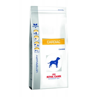 ROYAL CANIN CARDIAC СУХИЙ 14 КГ