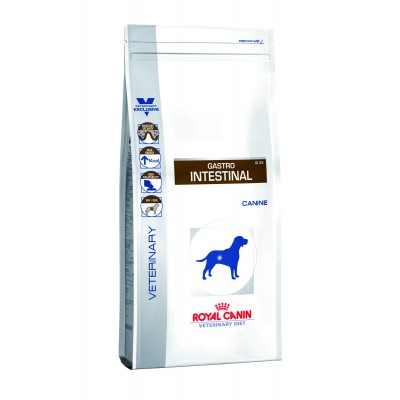 ROYAL CANIN GASTRO INTESTINAL СУХИЙ 2 КГ