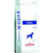 ROYAL CANIN  RENAL СУХИЙ 14 КГ