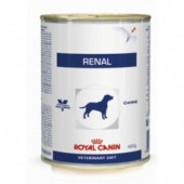 ROYAL CANIN  RENAL ВОЛОГИЙ 0.41 КГ