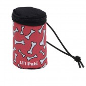 Coastal Lil Pals Bag Dispenser КОСТАЛ ЛИЛ ПАЛС БАГ ДИСПЕНСЕР сумка с пакетами для сбора фекалий собак, 27 шт, биоразлагаемые.