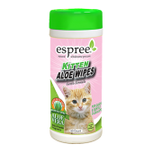 ESPREE Kitten Wipes  50шт.