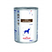 ROYAL CANIN  GASTRO-INTESTINAL ВОЛОГИЙ 0.4 КГ