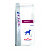 ROYAL CANIN  HEPATIC СУХИЙ 12 КГ